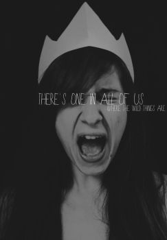 There's one in all of us by Ophelia-in-reverse