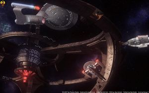 Welcome to DS9 by Euderion