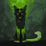 Shadow of the Amazon by limegecko