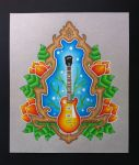 Gibson Les Paul Tribute by EhrenThibs