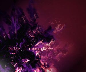 Wallpaper - Creation by xorndesigns