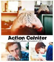 Action Pretty Odd 1.0 by celniter