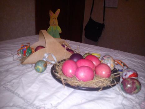 easter 2013 by sternchen06