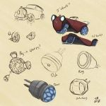 Hover Car Designing by Zoph42