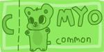 Common Puppybear MYO Ticket by BaxterPuppyBear