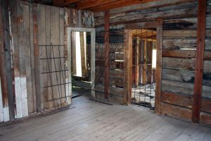 Ashcroft Ghost Town 26 by Falln-Stock