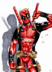 Deadpool by ADMDArt