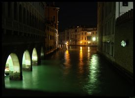 Venezia - 1 by VirtualZ