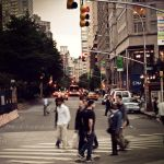 New York - City life by DarkSaiF