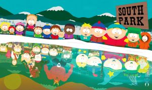 South Park The Stick of Truth Wallpaper Edit by randyadr