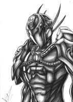 Weapon Prime - Final by DaosX