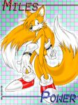 Tails by MukuroY