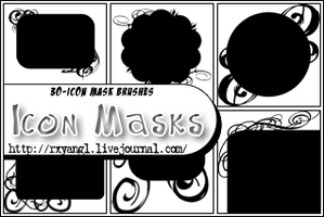 30-100x100 Icon Masks by princess-RxY