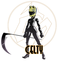 Celty by Squiby-327