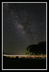 Stary Night 10 by puzzlerf