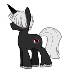 CONTEST ENTRY - WatchPony.Com OC #1 by Shellahx