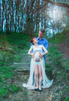 Maternity by Chanetten