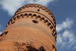Water Tower by utico