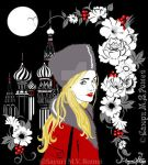 Midnight in Moscow by SayuriMVRomei