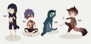 Vongrell cheebs by Maviete