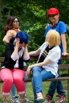 Miraculous Ladybug | Friends | V by Wings-chan