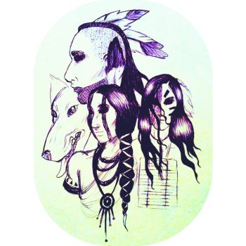Native by aloramilan