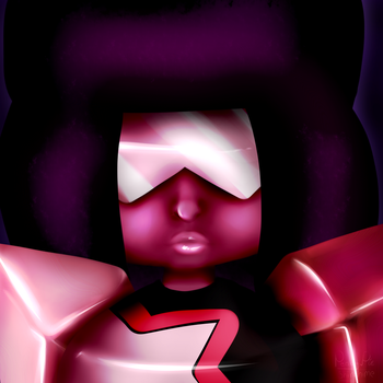 Garnet by ShirahimeArt