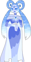 [CLOSED] Ocean Diamond Adoptable by Gaster-Story