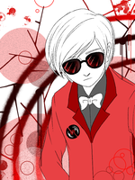 Dave Strider by Brimms