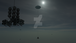 Helium-3 Farms by SMPritchard