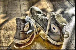 Converse HDR try by ThavipaNL