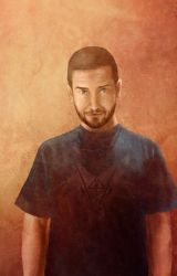 Selfportrait 2015 by StereoiD