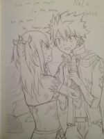 NaLu: newest chapters and afterwards by alicemay18
