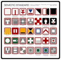 Alien Semiotic Standard Icons by Scotch-And-Soda