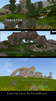 FH PUBLIC MAP - COMING SOON - Treigthe by rookfox