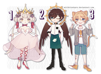 [OPEN PRICE REDUCED] flat sale by miilkiiadopts