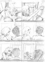 LULU Book 2 - Chapter 4 p. 65 Pencil by JLRoberson