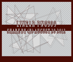 LINEAR PNGS 09 by AHBBBBB