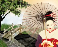 memoirs of a geisha by sweetseclusion