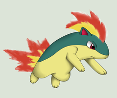.:Pkmn:. Dont play with the fire... by Fire-For-Battle