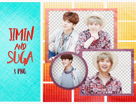 Yoonmin PNG Pack by PandaTasy