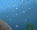 under the sea background (free to use but credit) by LotusFoxfire