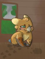 Mud by FindingMindely