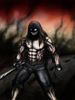 Disturbed- The guy by Magmamork