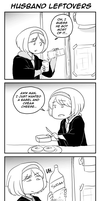 ToaG: Husband Leftovers by TriaElf9