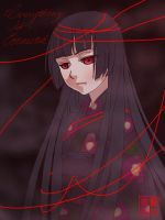Everything is Connected  jigoku shoujo by skimlines