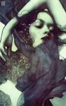 Reverie by escume