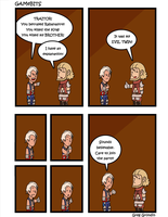 GAMeBITS - Vaan meets Basch by GalvatronZero