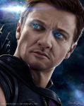 #04 HAWKEYE by Sheridan-J