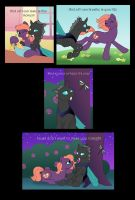 MLP - Iris page 2 by merrypaws
